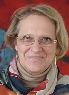 Nicolette Kressl