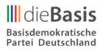 Logo dieBasis